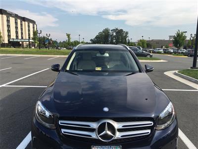 2017 Mercedes-Benz GLC-Class lease in Warrenton,VA - Swapalease.com