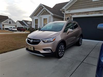 2018 Buick Encore lease in mrytle beach,SC - Swapalease.com