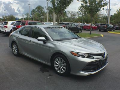 2018 Toyota Camry lease in Bethlehem,PA - Swapalease.com