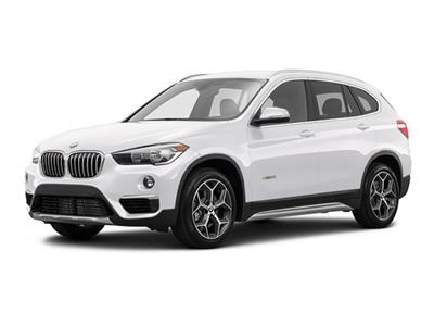 2018 BMW X1 lease in San Francisco,CA - Swapalease.com