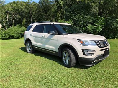 2017 Ford Explorer lease in Montour Falls,NY - Swapalease.com