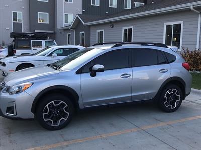 2017 Subaru Crosstrek lease in Grand Forks,ND - Swapalease.com