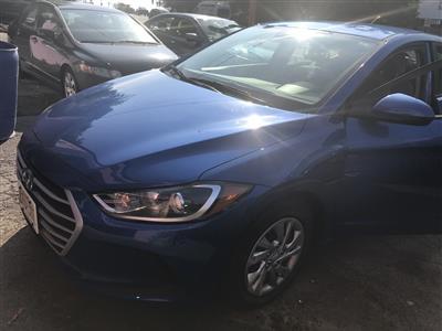 2017 Hyundai Elantra lease in West Orange,NJ - Swapalease.com