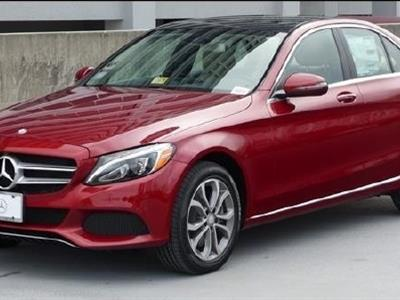 2017 Mercedes-Benz C-Class lease in Philadelphia,PA - Swapalease.com