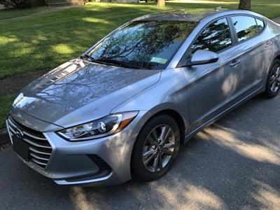 2017 Hyundai Elantra lease in Pearl River,NY - Swapalease.com