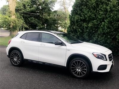 2018 Mercedes-Benz GLA SUV lease in Barnegat,NJ - Swapalease.com
