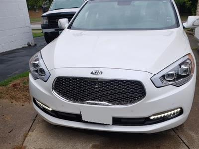 2017 Kia K900 lease in Bedford,OH - Swapalease.com