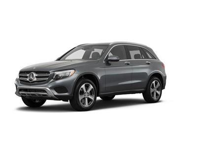 2018 Mercedes-Benz GLC-Class lease in Chino,CA - Swapalease.com