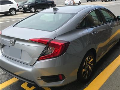 2018 Honda Civic lease in Worcester,MA - Swapalease.com