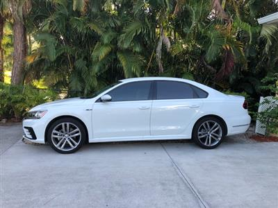 2018 Volkswagen Passat lease in Naples,FL - Swapalease.com