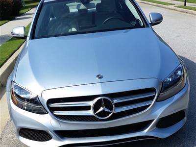 2018 Mercedes-Benz C-Class lease in Aiken,SC - Swapalease.com
