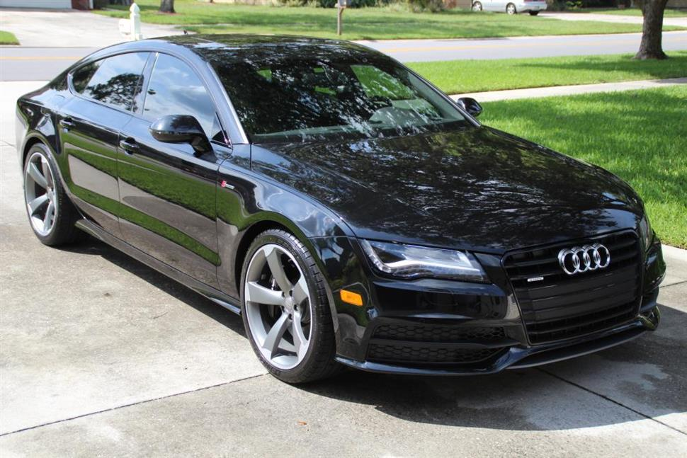 Audi A Lease In Great Neck NY - Audi a7 lease
