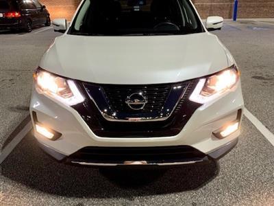 2017 Nissan Rogue lease in Newport News,VA - Swapalease.com