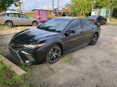 2018 Toyota Camry lease in Wilmington,NC - Swapalease.com