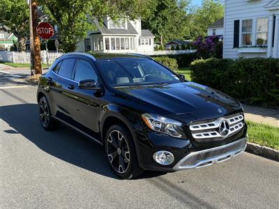 2018 Mercedes-Benz GLA SUV lease in Morristown,NJ - Swapalease.com
