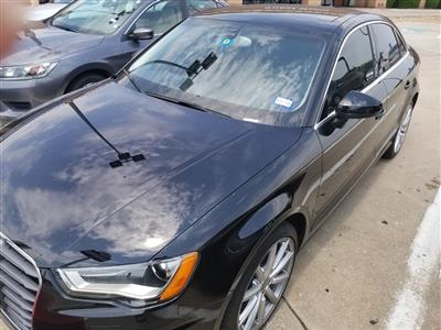2015 Audi A3 lease in Plano,TX - Swapalease.com