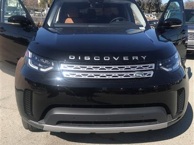 2017 Land Rover Discovery lease in San Jose,CA - Swapalease.com