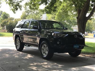 2017 Toyota 4Runner lease in Billings,MT - Swapalease.com