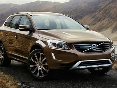 2017 Volvo XC60 lease in Memphis,MS - Swapalease.com