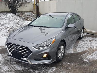 2018 Hyundai Sonata lease in St Paul,MN - Swapalease.com