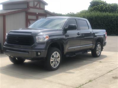 2016 Toyota Tundra lease in Salinas,CA - Swapalease.com
