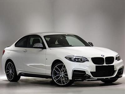 2017 BMW 2 Series lease in New York,NY - Swapalease.com