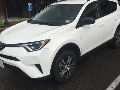 2017 Toyota RAV4 lease in Virginia Beach,VA - Swapalease.com