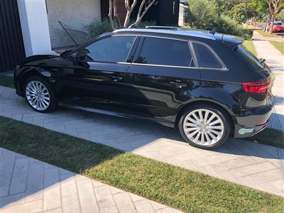 2017 Audi A3 Sportback e-tron lease in Newport Beach,CA - Swapalease.com