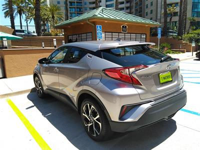 2018 Toyota C-HR lease in Denver,CO - Swapalease.com