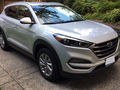 2016 Hyundai Tucson lease in Bainbridge Island,WA - Swapalease.com