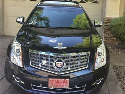 2016 Cadillac SRX lease in Henderson,NV - Swapalease.com
