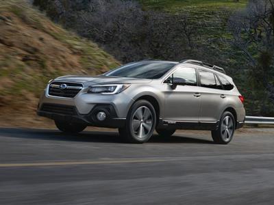 2018 Subaru Outback lease in Castle Rock,CO - Swapalease.com