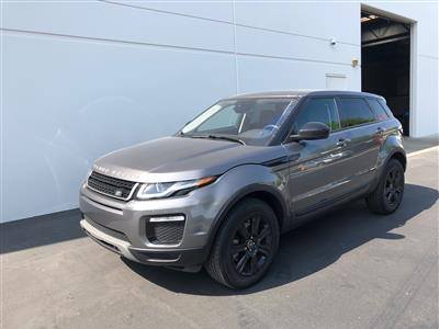 2017 Land Rover Range Rover Evoque lease in Fullerton,CA - Swapalease.com