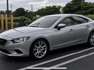 2016 Mazda MAZDA6 lease in Miami,FL - Swapalease.com