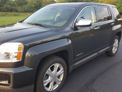 2017 GMC Terrain lease in Brook Park,OH - Swapalease.com