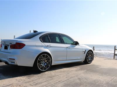 2018 Bmw M3 Lease In East Hampton Ny Swapalease