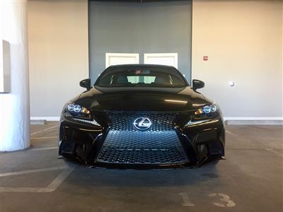 2016 Lexus IS 300 F Sport lease in Saint Louis,MO - Swapalease.com