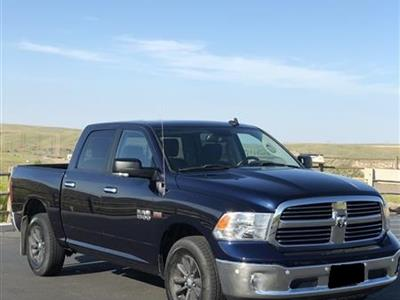 2016 Ram 1500 lease in Great Falls,MT - Swapalease.com