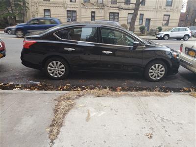 2017 Nissan Sentra lease in Brooklyn,NY - Swapalease.com