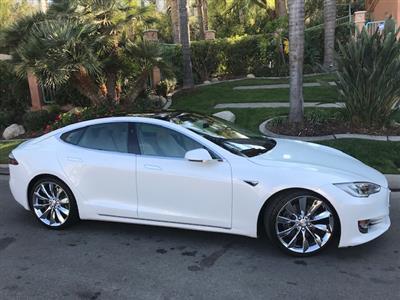 2016 Tesla Model S lease in Canyon Lake,CA - Swapalease.com