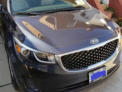 2017 Kia Sedona lease in Queens,NY - Swapalease.com