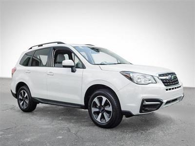 2017 Subaru Forester lease in BRILLE,NJ - Swapalease.com
