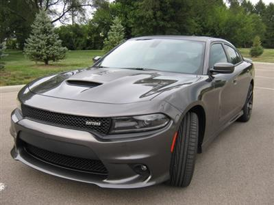 2018 Dodge Charger lease in Trenton,OH - Swapalease.com