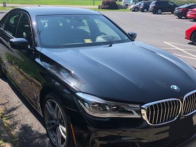 2017 BMW 7 Series lease in Mt Crawford,VA - Swapalease.com