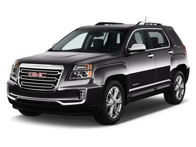 2017 GMC Terrain lease in Getzville,NY - Swapalease.com