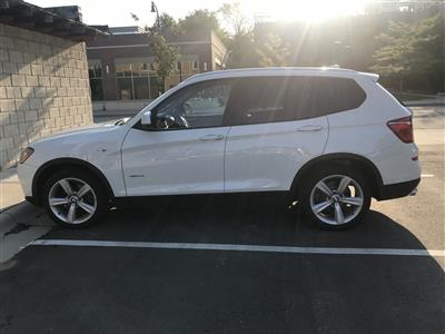 2017 BMW X3 lease in Orono,MN - Swapalease.com