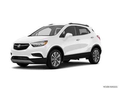 2018 Buick Encore lease in Shelby Twp,MI - Swapalease.com