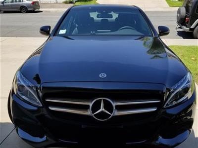 2018 Mercedes-Benz C-Class lease in Fontana,CA - Swapalease.com