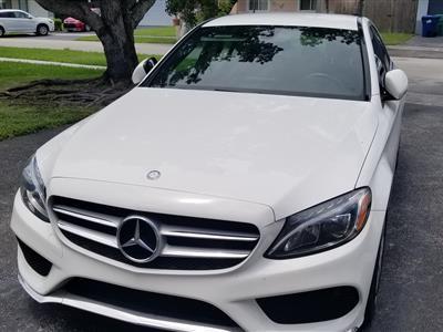 2016 Mercedes-Benz C-Class lease in Miami,FL - Swapalease.com