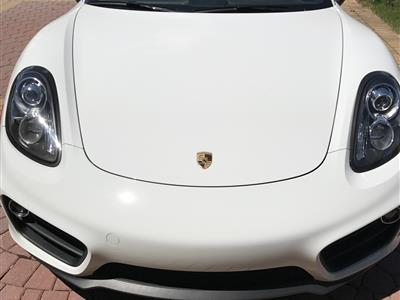 2016 Porsche Cayman lease in Wantagh,NY - Swapalease.com